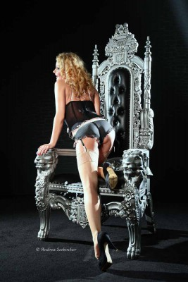 erotisches Fotoshooting NRW