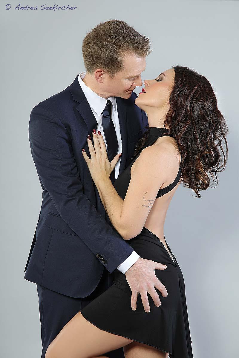 Erotische Paarspiele