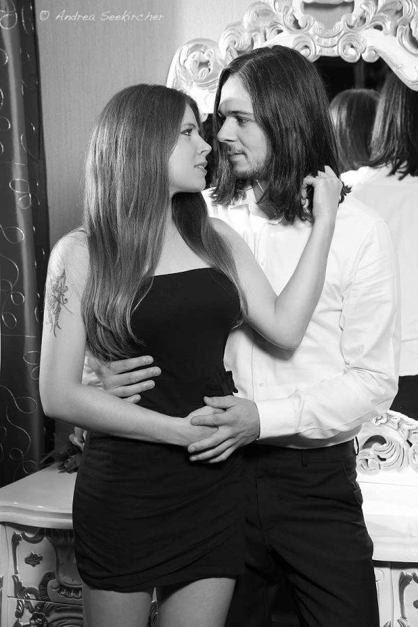 Erotisches Paare Fotoshooting Düsseldorf Köln NRW