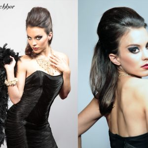 Glamour Fotoshooting