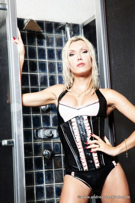 BDSM Fetisch Fotografie Düsseldorf Köln NRW