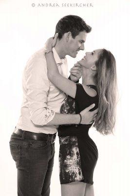 Portrait Fotoshooting Paare