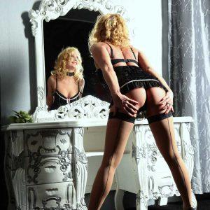 erotische Fotografie NRW