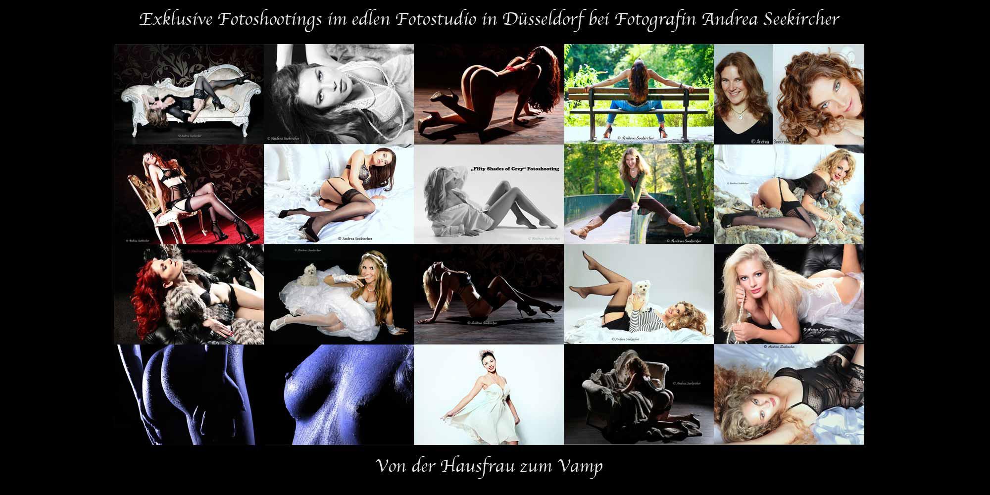 Erotisches Paare Fotoshooting Aktfotos Düsseldorf NRW