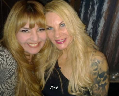 RTL2-Frauentausch 459 mit Susanne