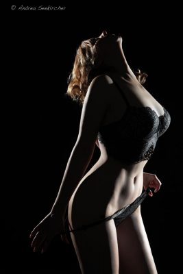 erotische fotografie dessousfotos