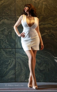 Fashion Mode Fotoshooting