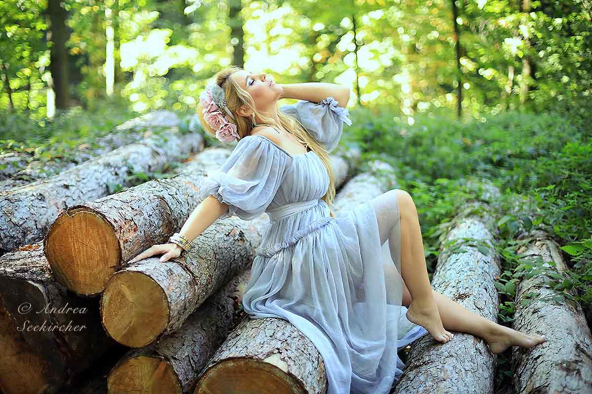 Feen Elfen Wald Fotoshooting düsseldorf nrw