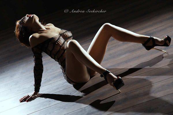 Schattenspiele Erotisches Fotoshooting Düsseldorf