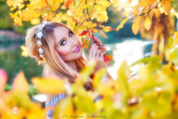 Prinzessinnen-Fotoshooting
