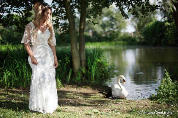 Prinzessinnen Fotoshooting in NRW