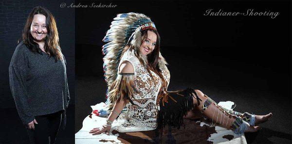 indianer fotoshooting indianerfotos düsseldorf nrw