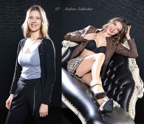 Vorher Nachher Portraits Portraitfotos fotoshooting düsseldorf nrw