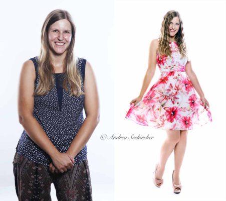 fashion mode fotoshooting mit styling düsseldorf nrw