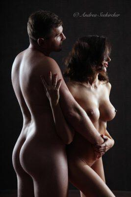 erotisches paare fotoshooting paarfotos