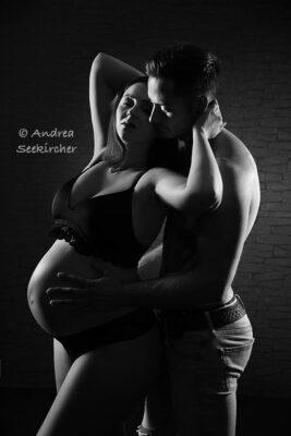 babybauch fotos schwangerschaftsbauch fotoshooting