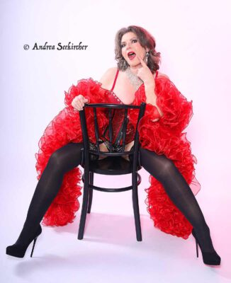 burlesque fotos fotoshooting düsseldorf nrw