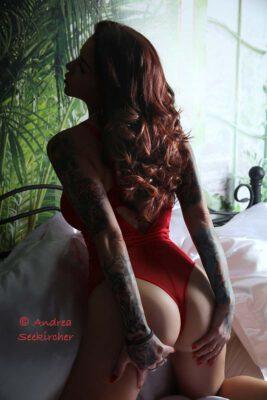 erotische fotografie dessous fotoshooting