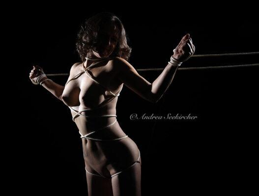 bdsm fessel bondage fotoshooting fotografie