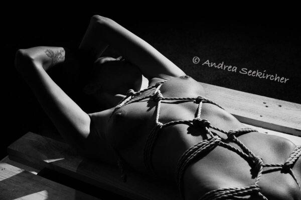 fessel bondage foto bdsm fotoshooting