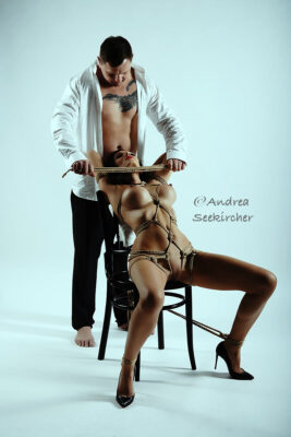 erotisches paare fotoshooting paarfotos bondage fotos