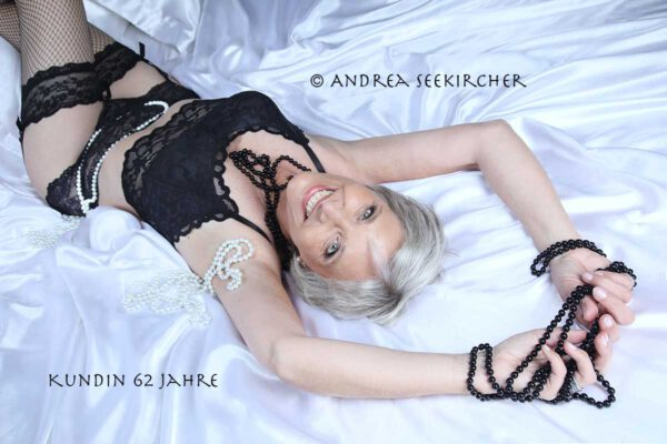 fotoshooting in dessous fotos