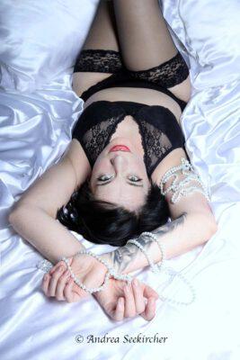 dessous fotoshooting lingerie photos